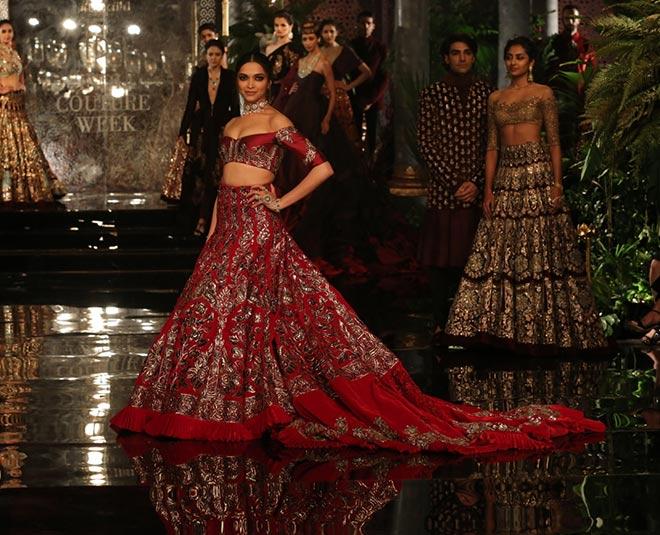 Fliqy: Bollywood Lehenga - Deepika Padukone in Lehenga - Fliqy