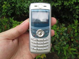 Hape Jadul Motorola C550 Seken Mulus Fullset Original Kolektor Item