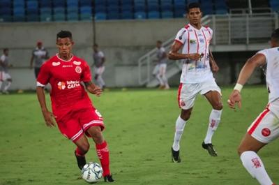 Adriano Pardal está volta ao América-RN para 2019