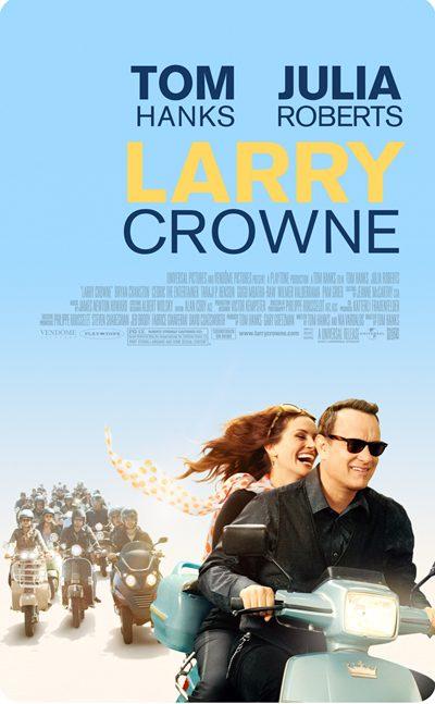 Larry Crowne El Amor Llama Dos Veces 2011 DVDR Menu Full Español Latino ISO NTSC Descargar
