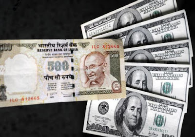 information about indian currency, dollar conversion to indian rupya