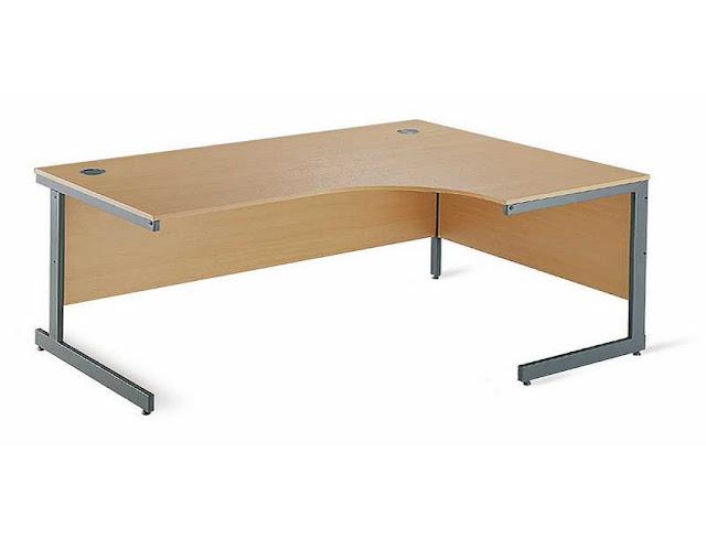 best buy cheap corner office desk Gloucester for sale