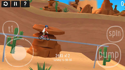 Pumped BMX 2 Apk Free Download