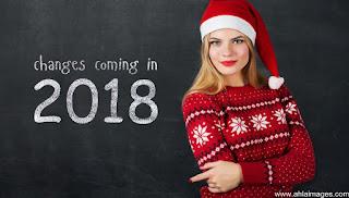 صور بابا نويل 2018 بنات