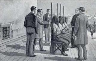 Condenados de la Mano Negra