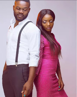 Falz and Simi Chemistry EP