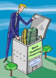Sell Your Business Faster - Prequalify it for Bank Financing