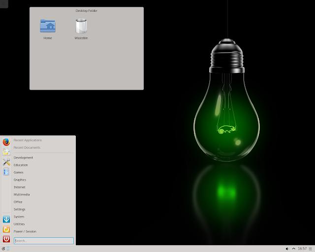 Lançada a versão final da distribuição openSUSE Leap 42.2