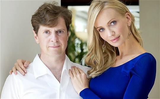 Andrei Borodin & Tatiana