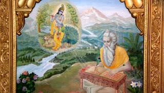 sifat dan pokok ajaran vedanta darsana