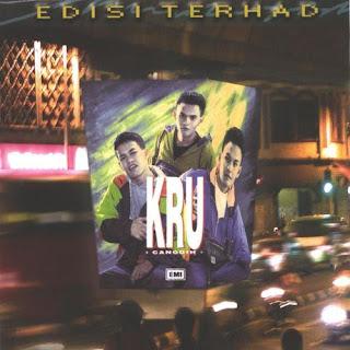 KRU - Apa Saja MP3