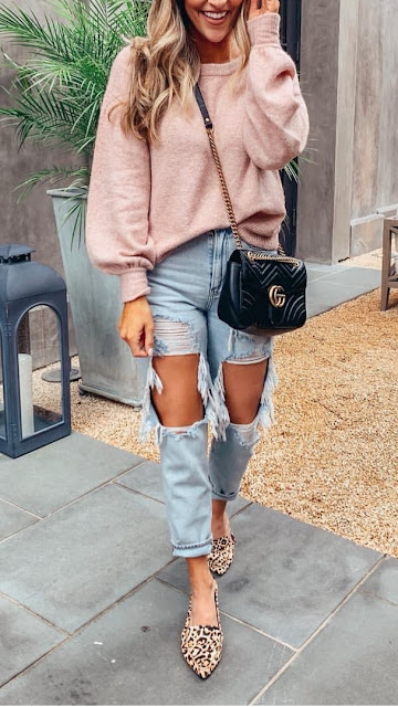 Trendy Outfit Ideas to Wear in Cold Weather