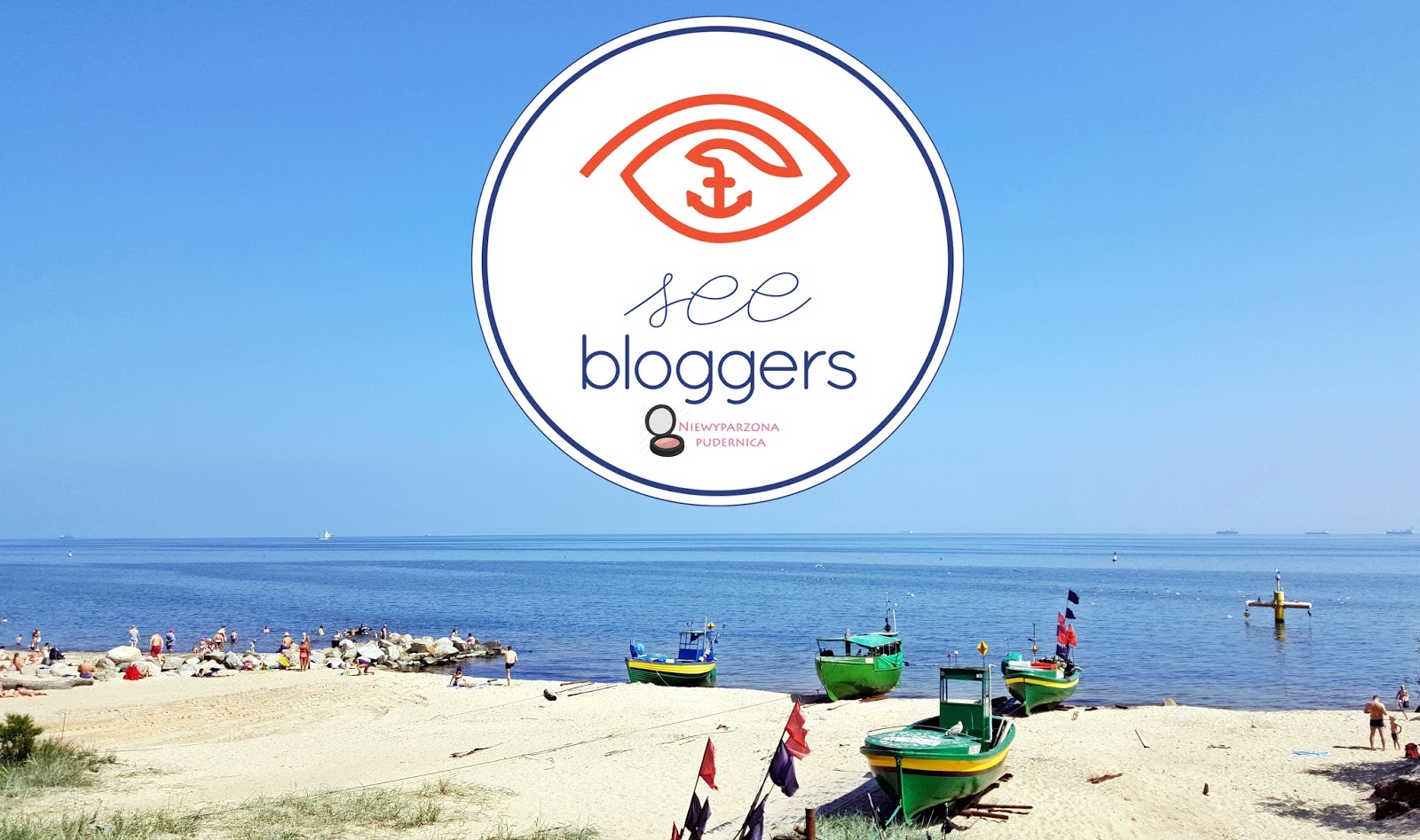 see bloggers, see bloggers 2016, gdynia, spotkanie blogerów,