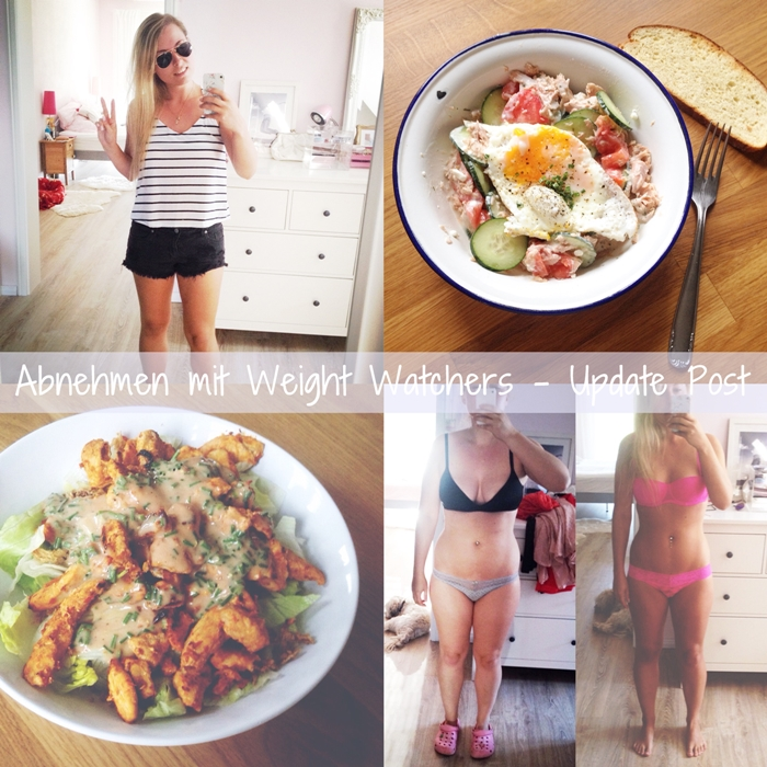 Kosten treffen weight watchers