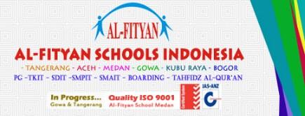Al-Fityan School Aceh
