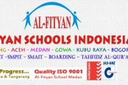 Lowongan Kerja Guru pada Al-Fityan School Aceh