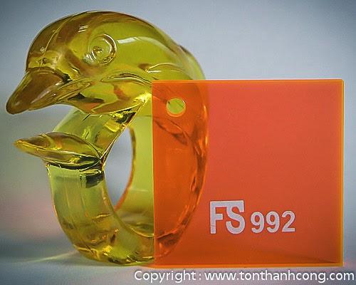 Mica Đài Loan FS992