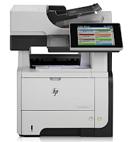 HP LaserJet 500 MFP M525dn Driver Mac Sierra Download