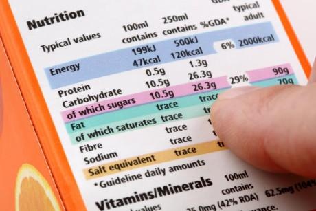 """latte caglio sale: che cosa significa """"naturale"""" nell'etichettatura"""