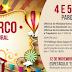 Viva Circo no Parque Ramiro Ruediger acontece neste final de semana em Blumenau