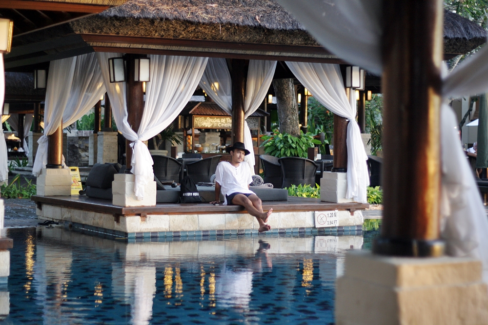 BEST LUXURY HOTEL & RESORT IN BALI - JIMBARAN
