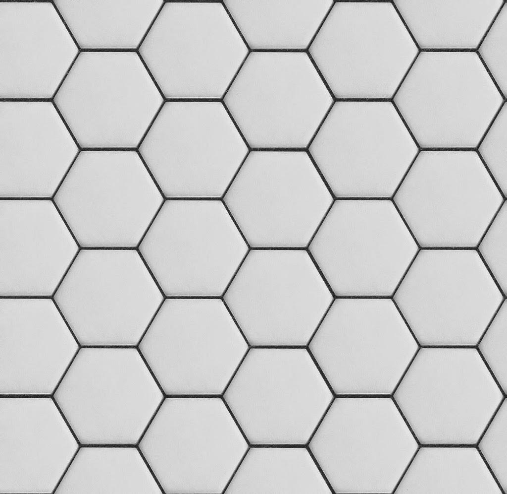 Simo 3d Blogspot Com Texture Seamless Mosaico Esagonale