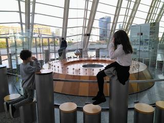 museo de la ciencia de valencia