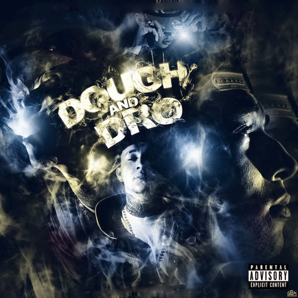Baeza - Dough and Dro [Album] Cover