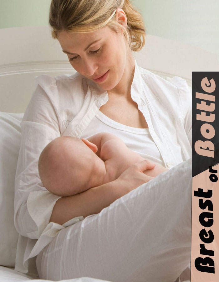 Breast or Bottle