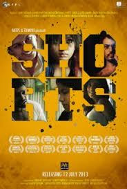 Shorts Five Short Films Anurag Kashyap Karan Johar Underrated Movie