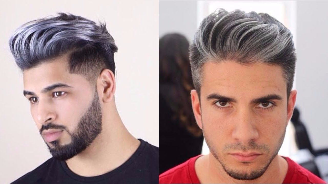 Best New Hairstyles 2019: Coupe De Cheveux Homme