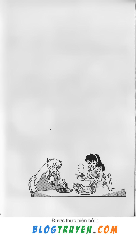 Inuyasha vol 40.1 trang 6