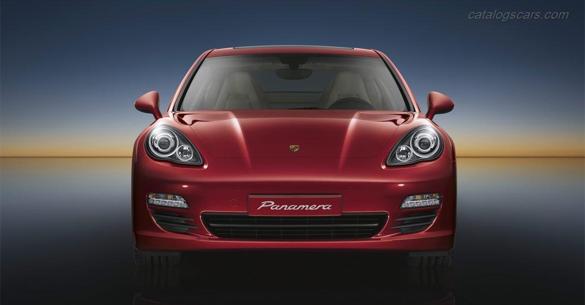 صور سيارة بورش باناميرا 2012 - اجمل خلفيات صور عربية بورش باناميرا 2012 - Porsche Panamera Photos Porsche-Panamera_2012_800x600_wallpaper_13.jpg