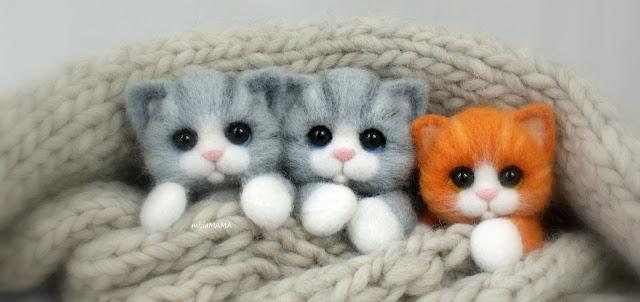 Znowu koty :)