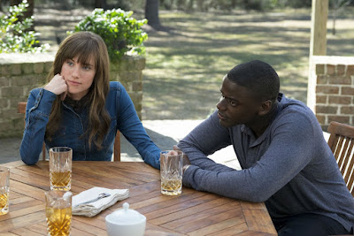 Get Out Daniel Kaluuya and Allison Williams Image 1 (7)