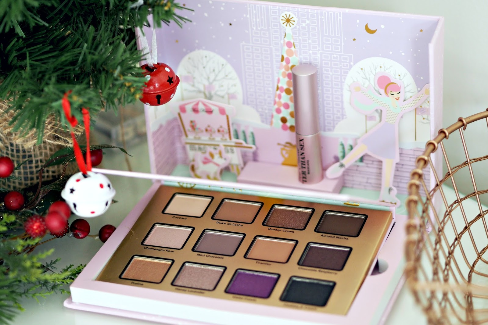 Too Faced 'Merry Macaroons' Christmas Gift Set