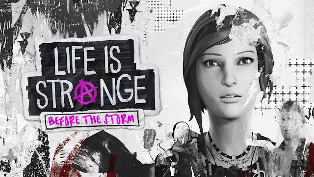 Análisis de Life is Strange: Before the Storm - Episodio 1: Despierta