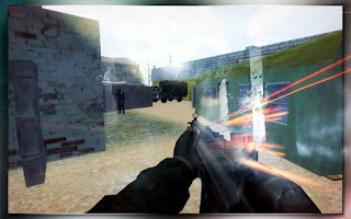 Military Commando Shooter 3D Apk v1.0.3 Mod Unlimited Money Terbaru