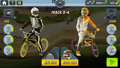 Mad Skills BMX 2 Mod Apk v1.1.2 (Unlimited Money)