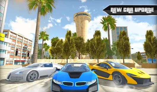 Real City Car Driver Apk+Data Free on Android Game Download