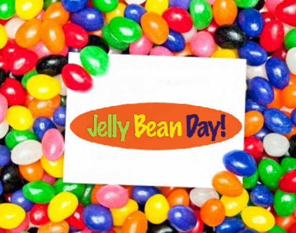 image of jelly beans