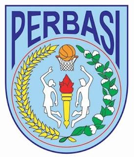 induk organisasi olahraga bola basket di Indonesia perbasi