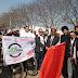 Cycle Rally in P.A.U Ludhiana