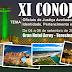 Segundo período de inscrições para o XI CONOJAF termina nesta terça-feira