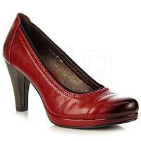 Buty na jesień - chciejlista