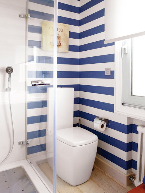 Cladding For Floors And Bathroom Walls 11