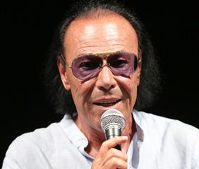 Antonello Venditti - Grzie Roma - midi karaoke
