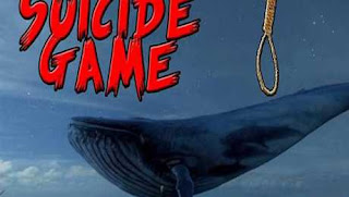 What is the secret of naming the Blue Whale game by this name?