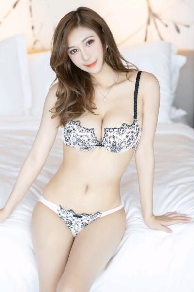 [IMiss爱蜜社] 2019-08-16 Vol.370 Lavinia