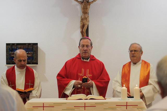 Misa inaugural